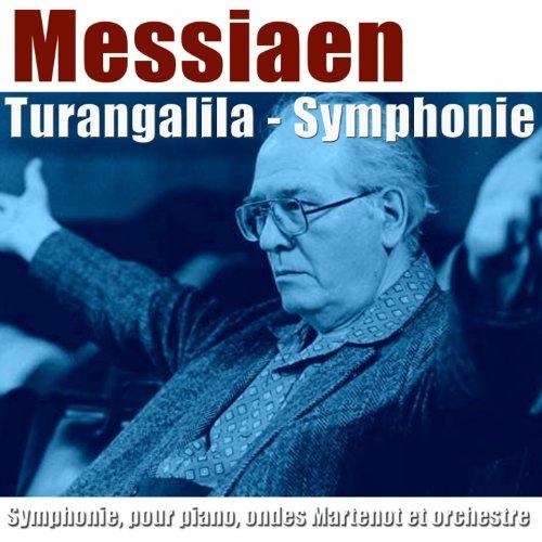 Turangalîla-Symphonie: VI. Jardin du sommeil d'amour