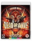 Dead Or Alive Trilogy (2 Blu-Ray) [Edizione: Regno Unito] [Import]