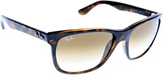 Ray-Ban Men's RB4181 Sunglasses Light Havana/Crystal...