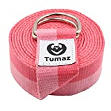 Yoga Straps - Best Reviews Guide