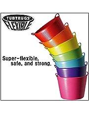 TUBTRUGS(タブトラッグス) フレキシブルバケツ Lサイズ