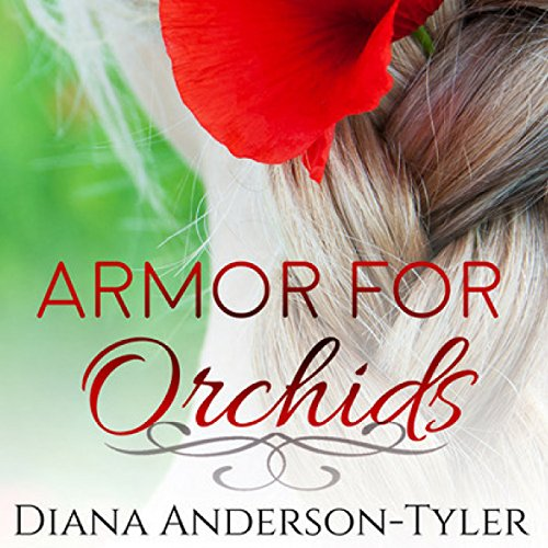 Armor for Orchids audiobook cover art