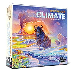 Best Educational Board Games for Teens Evolution: Climate