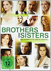 Brothers & Sisters – Staffel 1 (DVD)