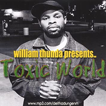 Toxic World