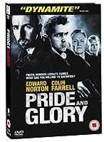 Pride and Glory *** Europe Zone ***