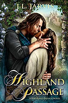 Highland Passage by [J.L. Jarvis]