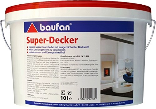 Super-Decker 10L