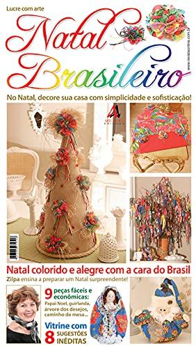 Lucre com Arte Natal Brasileiro: Edição 1