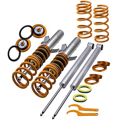 Gewindefahrwerk Suspension Kit für Focus Mk2 2008-2011 Spring Shock Struts Kit