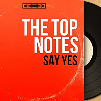 Say Yes (Mono Version)