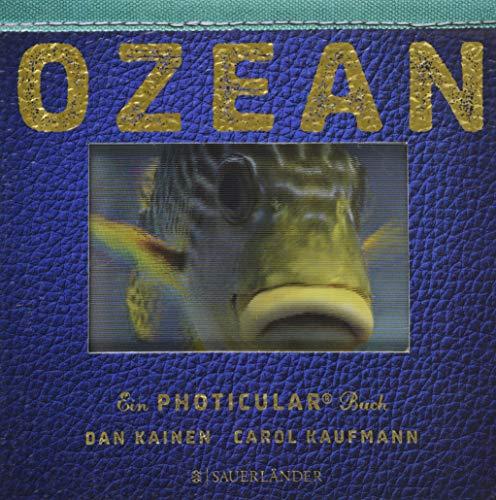 Ozean: Ein Photicular® Buch