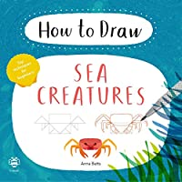 How to Draw Sea Creatures: Top Techniques for Beginners