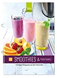 Smoothies & Fruchtshakes: Fruchtiger Trinkgenuss aus dem Thermomix