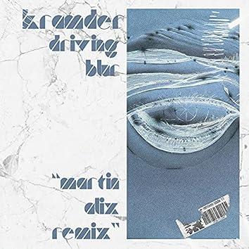 Driving Blur (Martin Alix Remix)