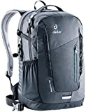 DEUTER Unisex-Adult StepOut 22 Rucksack, Black, 46...