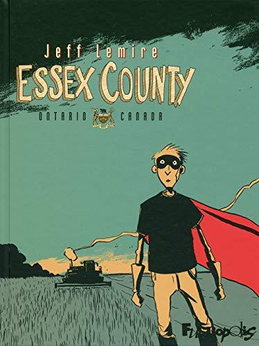 Essex County: Ontario, Canada
