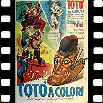 Pinocchio (Dal Film Totò A Colori)