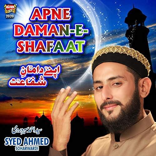 Syed Ahmed Soharwardi
