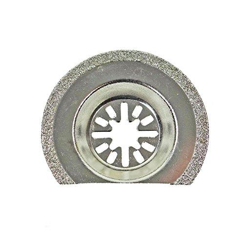 Lobinger® Disco de corte de diamante para herramienta multifunción Fein Multimaster Bosch Dremel