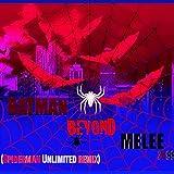 Batman Beyond Melee 2099 (Spiderman Unlimited Remix)