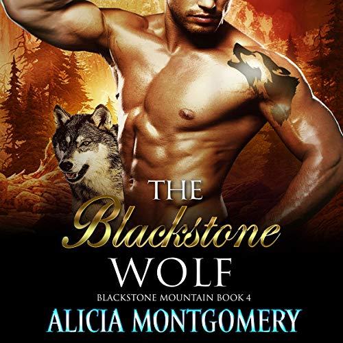 The Blackstone Wolf cover art