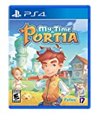 Story- Your Personalized, playable character arrives in Portia to quickly get to work renovating the abandoned workshop left by your father Build Your Workshop- Gather resources and craft your way into the hearts of local community. Relationships and...