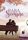 Para Sempre (Portuguese Edition)