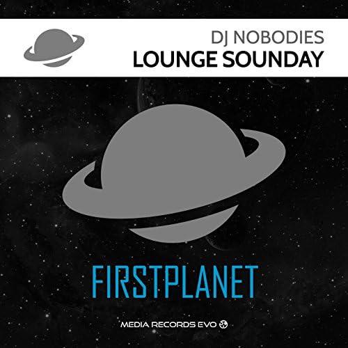 DJ NOBODIES