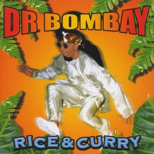 Rice & Curry