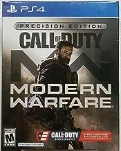 Call of Duty Modern Warfare Precision Edition [PlayStation 4 Software]