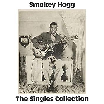 Smokey Hogg - The Singles Collection