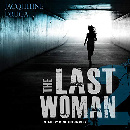 The Last Woman 2 cover art