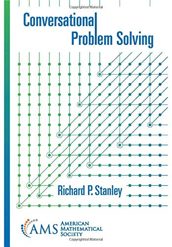 Compare Textbook Prices for Conversational Problem Solving Miscellaneous Books  ISBN 9781470456351 by Richard P. Stanley