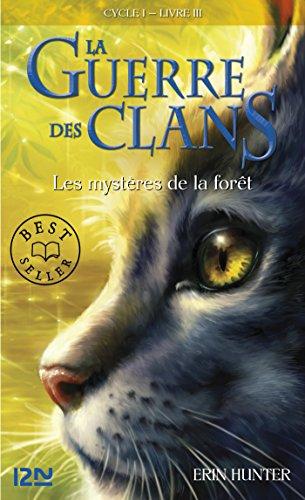 La guerre des clans tome 3 (Pocket Jeunesse)