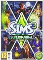 The Sims 3: Supernatural (PC/Mac DVD)