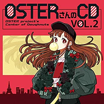 OSTER project's CD VOL.2