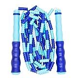 Momoxi Erwachsene Kinder Verstellbares Springseil Bambus Springseil Blau 2020 Fitness Für Zuhause, Gesund vibrationsplatte infrarotkabine kaufen fasssauna gartensauna infrarotsauna