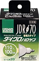 (まとめ買い) ELPA JDR110V57WLM/K7UV-H G-184H 【×3】