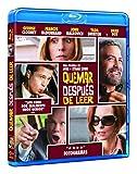 Quemar Después De Leer [Blu-ray]