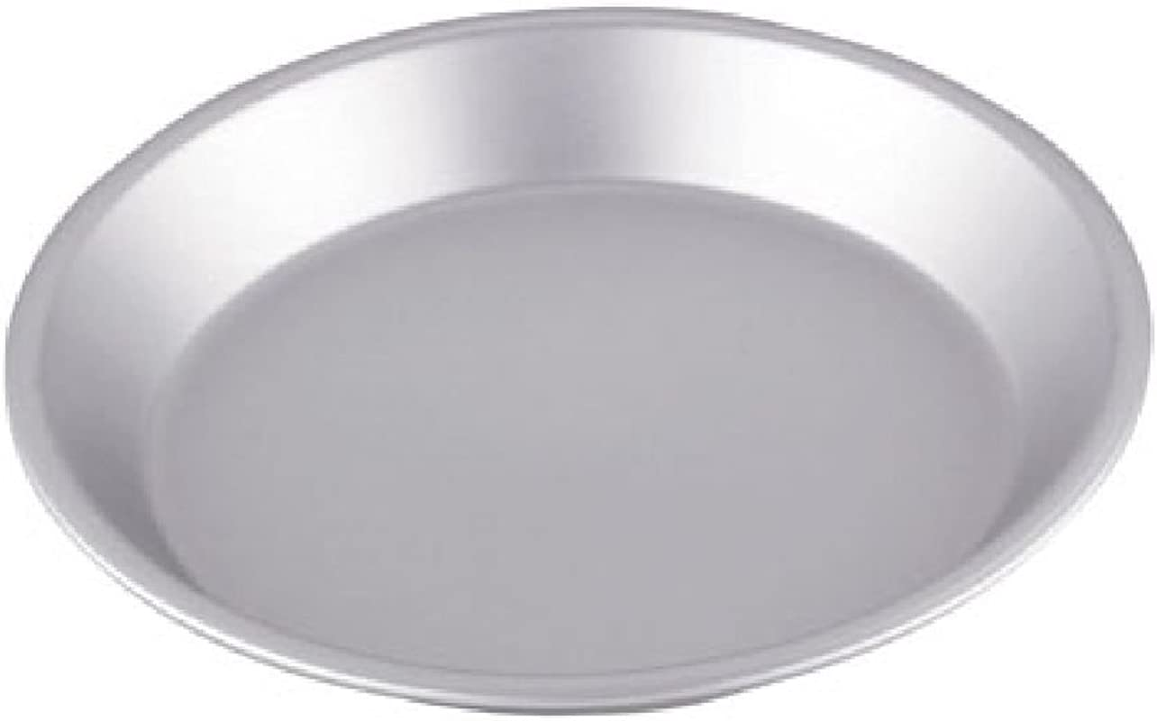 Vollrath 51045 10 Pie Pan Wear Ever Collection