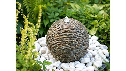 ACQUAARTE/UBBINK Gartenbrunnen Trente, Ø/H: 34/34 cm