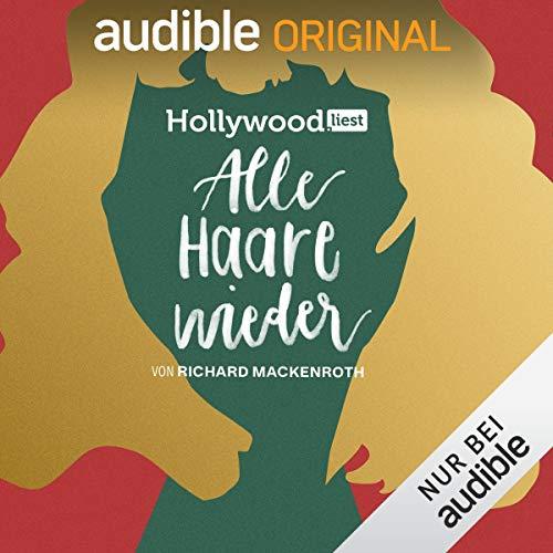 Alle Haare wieder: Hollywood liest Weihnachten 1