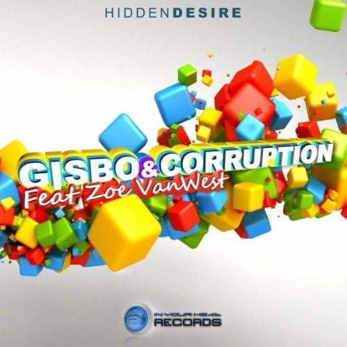 Gisbo & Corruption feat. Zoe Van West