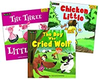 READ ALOUD CLASSICS SAFETY