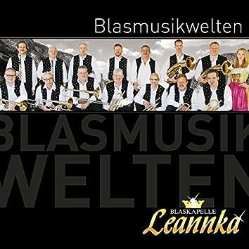 Blasmusikwelten