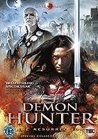 Demon Hunter - The Resurrection