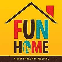 Fun Home (A New Broadway Musical) by Jeanine Tesori (2015-05-04)