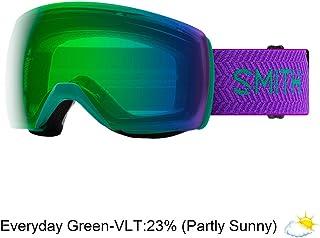 SMITH Skyline XL Gafas para la Nieve, Unisex Adulto