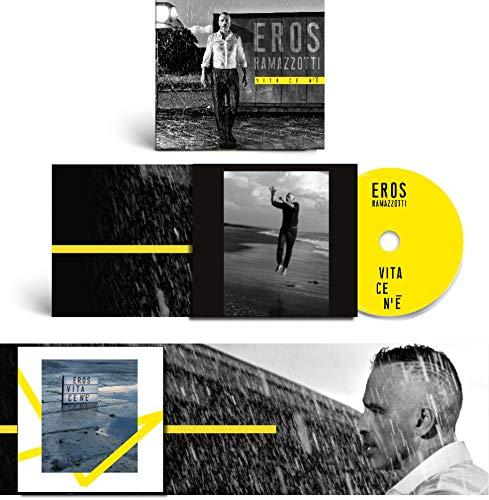 VΙΤΑ ϹΕ Ν'Ē | Deluxe Digipack 2CD